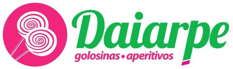 Logo Daiarpe Up