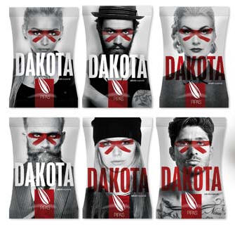 Dakota especial con sal