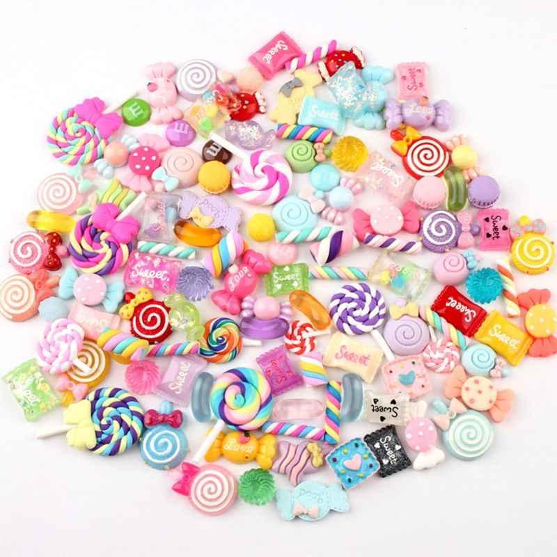 Caramelos varios