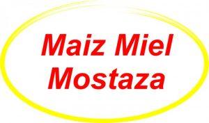 maizmielmostaza